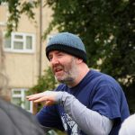 Gavin Scott Whitfield (Through Our Eyes Films)