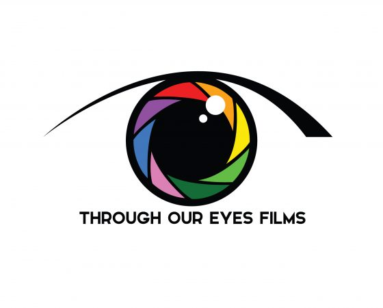 Through Our Eyes Films Video Ident
