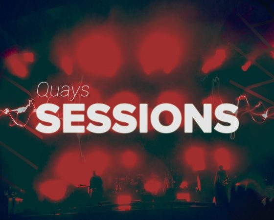 Quays Sessions