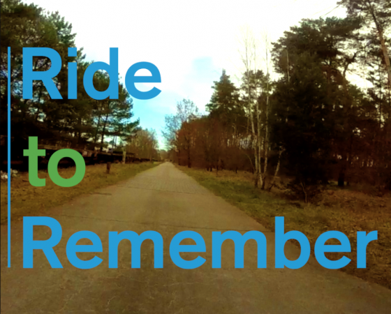 Ride to Remember: Paris to Berlin