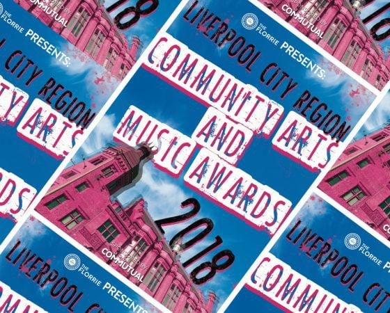Community Arts & Music Awards